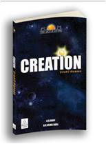 Book by Bharat Gyan on Creation