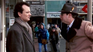 Groundhog Day teaches one The Art of Living