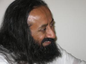 HH Sri Sri Ravi Shankar