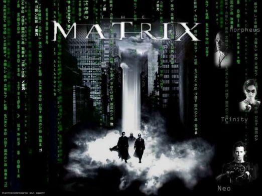 Sudarshan Kriya can wake you from The Matrix