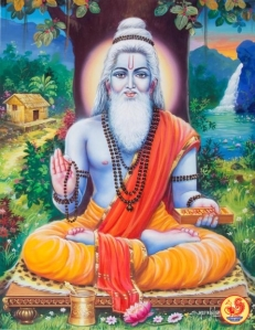 Guru Veda Vyasa