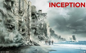The movie Inception is based on spiritual knowledge from Yoga Vasistha